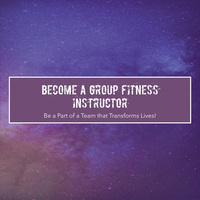 Group Fitness Instructor Interest Meeting - HSC