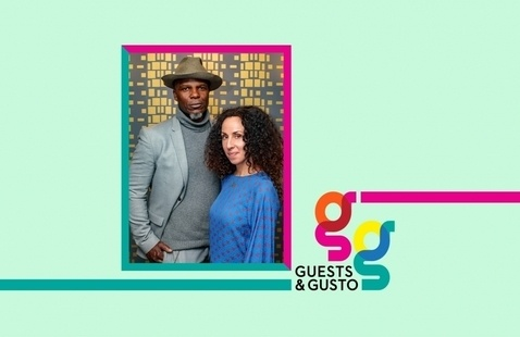 Shape lifestyles with BKNY interiors studio Me and General Design on 'Guests and Gusto'