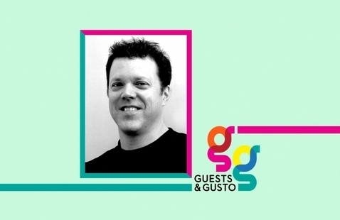 Innovate bestselling products with 'America By Design' judge Scott Henderson on 'Guests and Gusto'