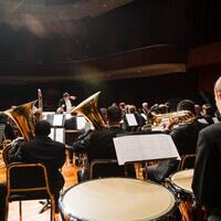 Wind Ensemble/Symphonic Band/Concert Band Concert