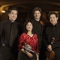 Chamber Music Concerts presents: Ying Quartet