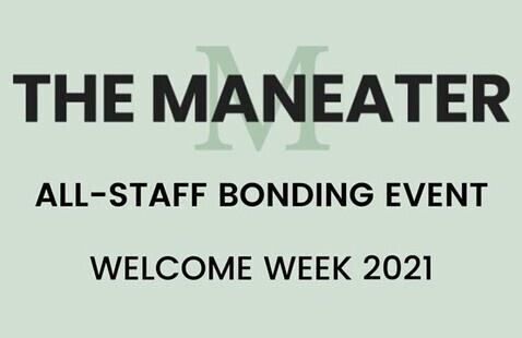 Maneater All-Staff Bonding