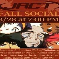 JACT Fall Social