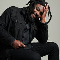 Lunch Chat with Jason Reynolds