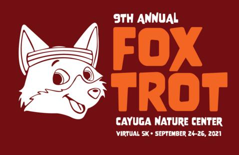 Virtual Fox Trot 2021