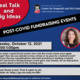 Post-COVID Fundraising Events - Real Talk & Big Ideas Series