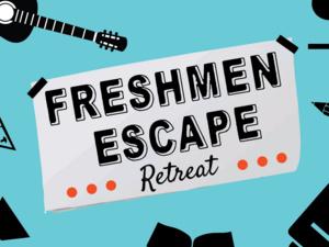 Freshmen Escape