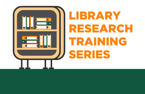 Library Research Training for Clinical Researchers--Writing Research Abstracts