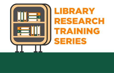 Library Research Training for Clinical Researchers--Identifying Publishing Opportunities