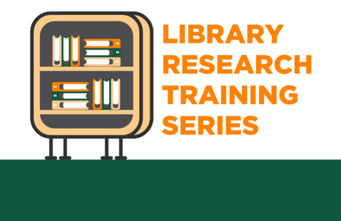 Library Research Training for Clinical Researchers---Library Support Services for Systematic Reviews