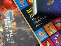 Yiddish Conversation Hour