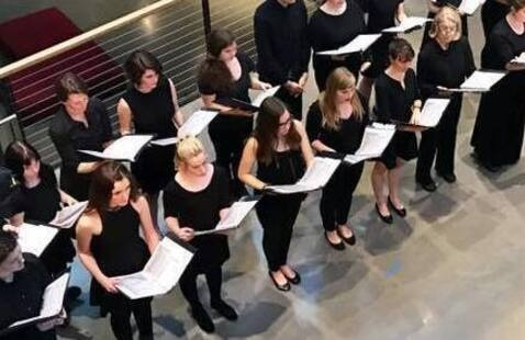 Reed Choral Auditions