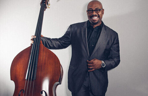 Frost Concert Jazz Band & Frost Studio Jazz Band with Christian McBride