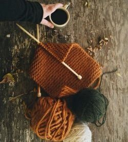STITCH and the McMullen Museum Present: Knitting on the Quad