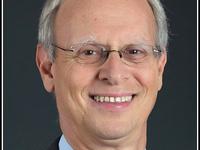 Photo of Ricciuti Lecturer Robert Siegler