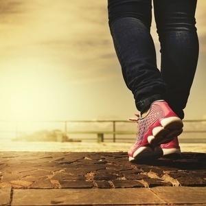 Walk with Ease 6-Week Zoom Series