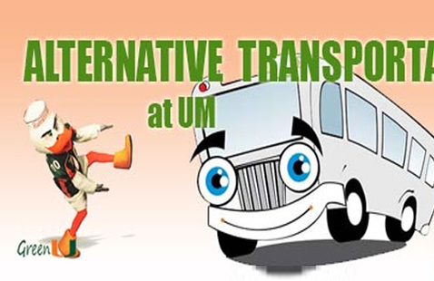 Alternative Mobility 101 Webinar