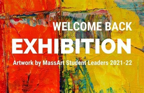 Welcome Back Exhibition