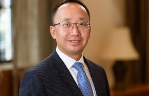 Jun J. Mao, MD