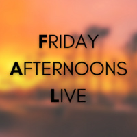 Fall '21 – Friday Afternoons Live