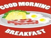 NWT Good Morning GSU Breakfast Fall 2021