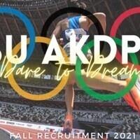 alpha Kappa Delta Phi Recruitment Event: Let the Games Begin