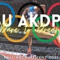 alpha Kappa Delta Phi Recruitment: Share the Spirit