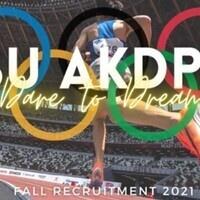 alpha Kappa Delta Phi Recruitment: Team aKDPhi