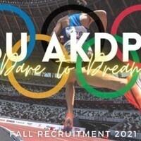 alpha Kappa Delta Phi Recruitment Event: One Sisterhood, One Dream
