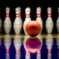 Triangle Fraternity Bowling Night