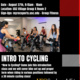 Intro to Indoor Cycling Class