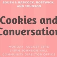 Cookies and Conversation