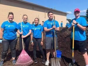 Pitt-Johnstown New Student Orientation:  Pitt-Johnstown At Your Service