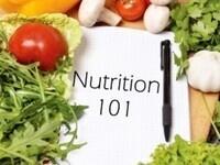 Nutrition 101 Outreach
