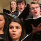 Choraliers and Chamber Singers