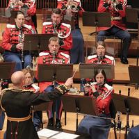 "CANCELED: ""The President's Own"" United States Marine Band"