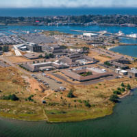 HMSC Research Seminar-Past, present, and future of Zostera spp. in Yaquina Bay and other Oregon estuaries