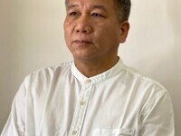 Gatty Lecture Series: Civil-Military Relations in Myanmar's Failing Democratic Transition
