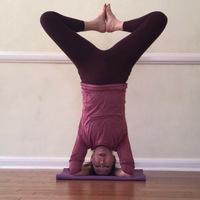Iyengar Yoga with Laura