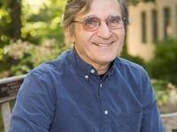 Photo of speaker David Levitsky