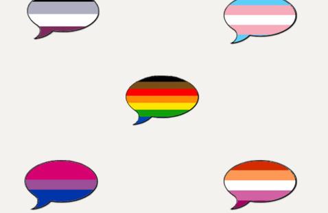 Queer Quorum Interest Meeting