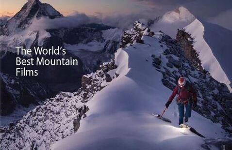 Banff Mountain Film Festival at Motorama - Turquoise Program