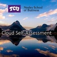 Cloud Self-Assessment
