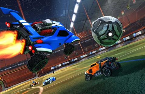 Rocket League Tournament