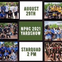 NPHC Flyer