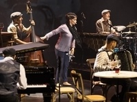 Event image for Great Performance Series: Piaf! The Show