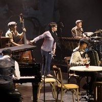 Great Performance Series: Piaf! The Show