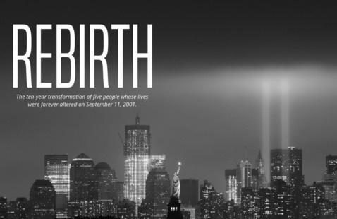 20th Anniversary Commemoration of 9/11