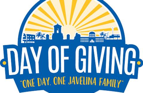 Javelina Day of Giving