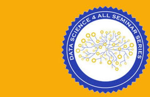 DS4All Seminar Series Logo